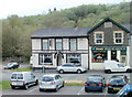 SO2603 : Pub and chip shop, High Street, Abersychan by John Grayson