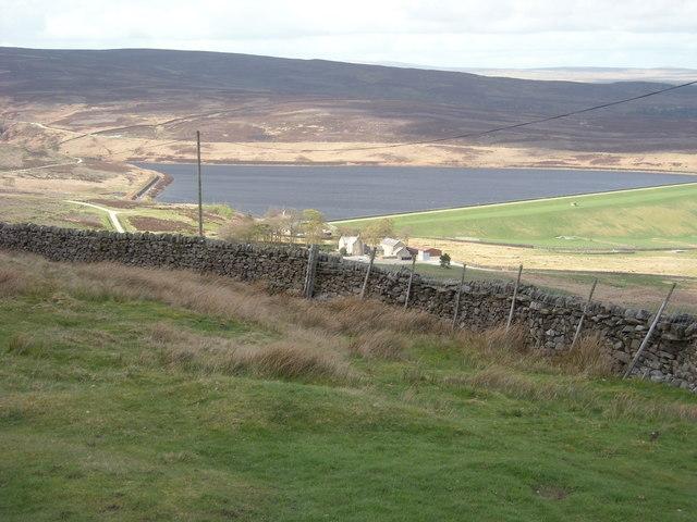 Lower Barden Reservoir
