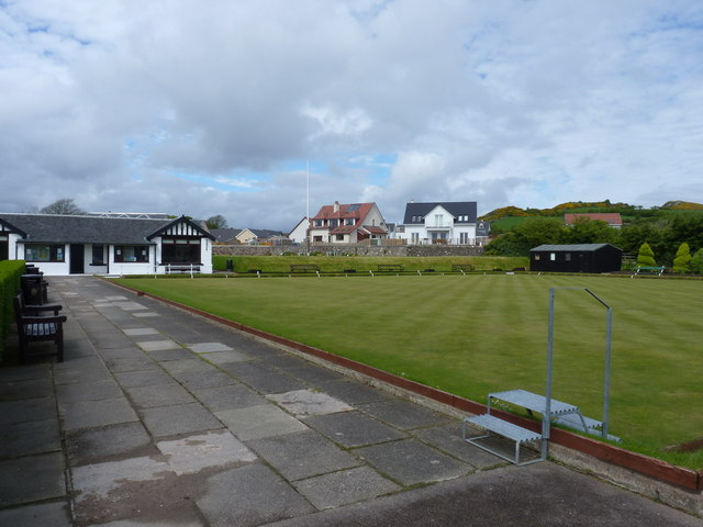 Millport Bowling Club