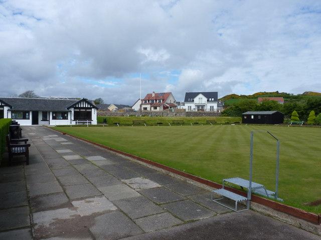 Millport Bowling Club
