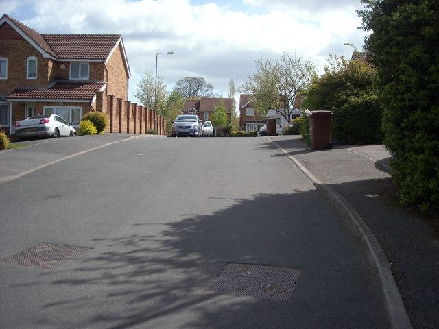 Newlyn Drive, Sandal, Wakefield