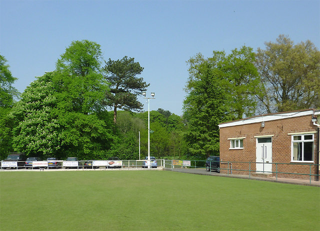 Penn Bowling Club Function Room
