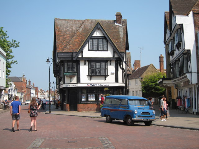 8 The Market Place