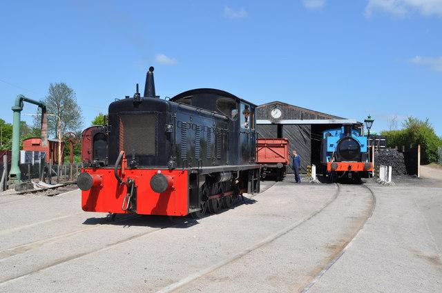 BR Class 04 No. D2279