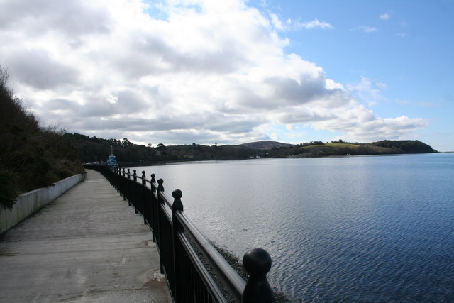 Walkway to Bantry