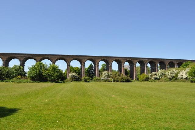 Chappel Viaduct