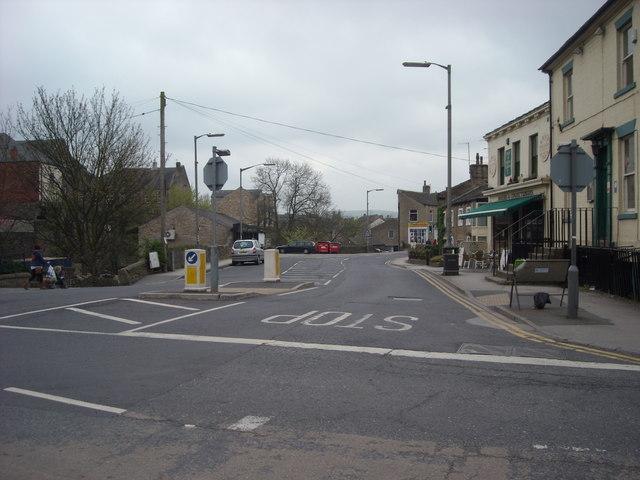 Gargrave Road, Skipton