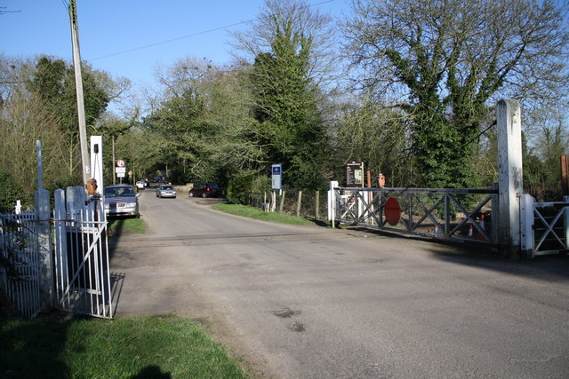 Cavick Road, Wymondham