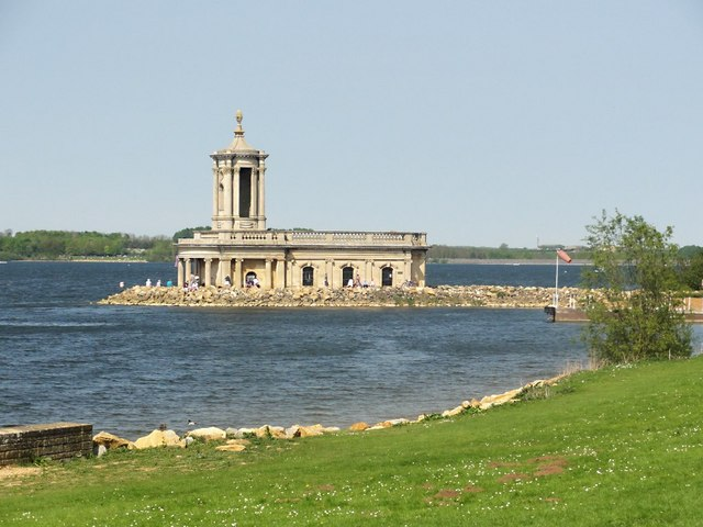 Normanton Church Museum