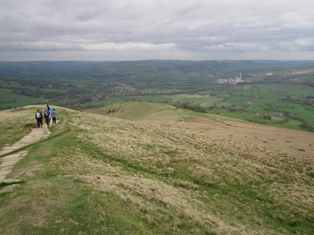 South Ridge, Lose Hill