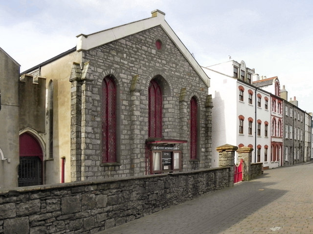 Castletown Methodist Church