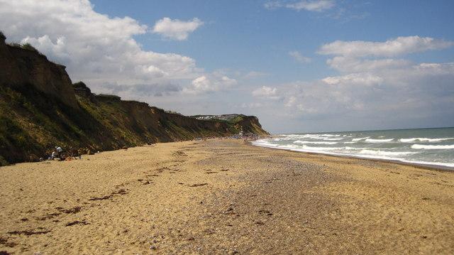 East Beach Norfolk For Sale