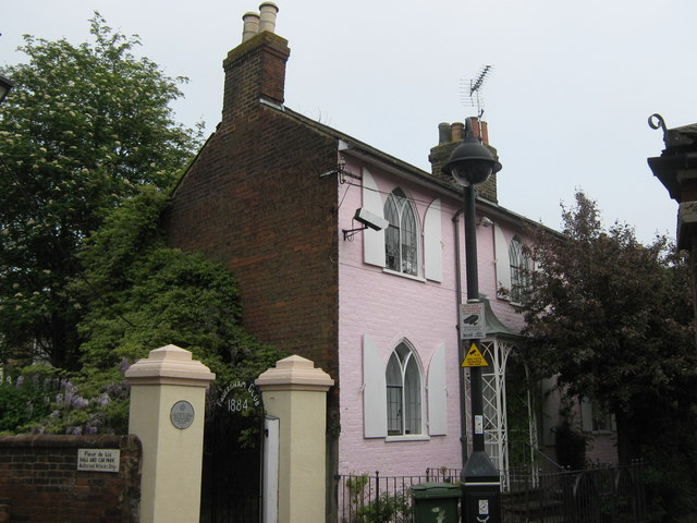 The Faversham Club