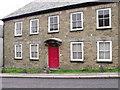 SW9348 : 'Bonython Cottage', Grampound, Cornwall by nick macneill