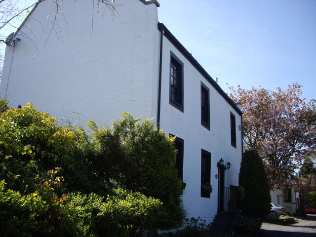 Glendinning Place
