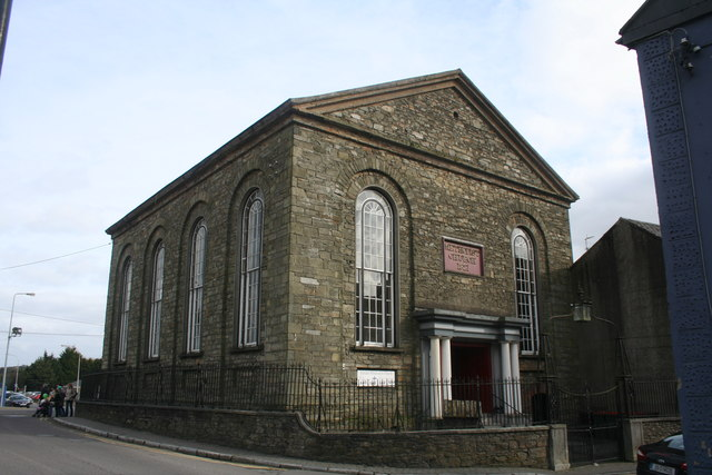 Methodist Church Uk Leasing Building To Other Churches