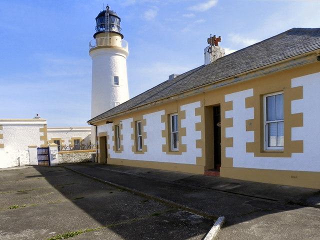 Douglas Head Lighthouse David Dixon Geograph Britain