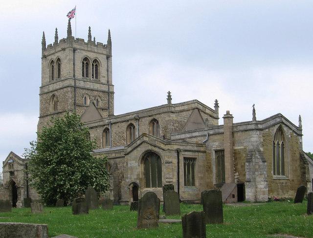 thorne st nicholas church 169 dave bevis geograph