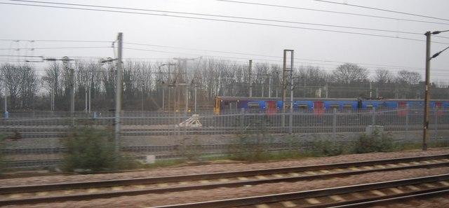 Hornsey Depot
