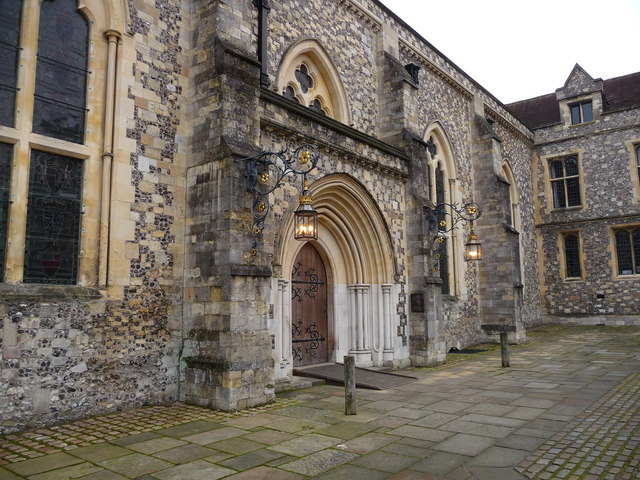 Winchester - Great Hall