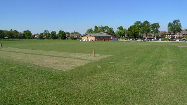 The Pavilion, Gatley Cricket Club