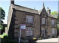 SD7315 : The Old School House by Philip Platt