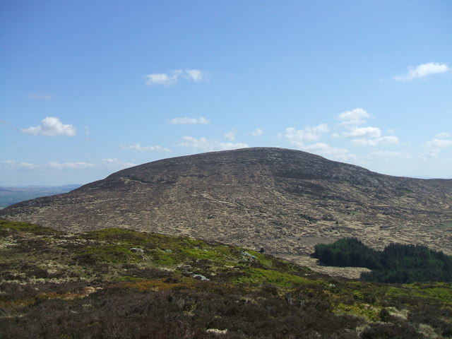 Cairnsmore of Dee