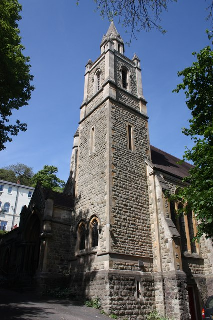 Baptist Church, Abbey Road, Malvern