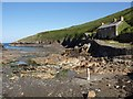 SW9780 : Port Quin by Derek Harper