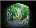 C0534 : Tunnel, Ballymore by Rossographer