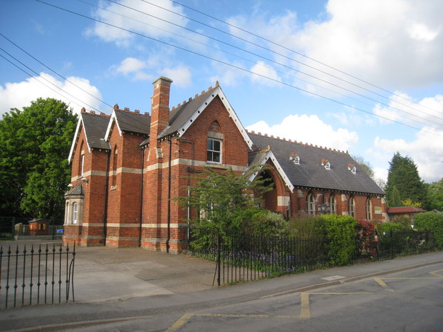 Kirmington Church of England Primary School