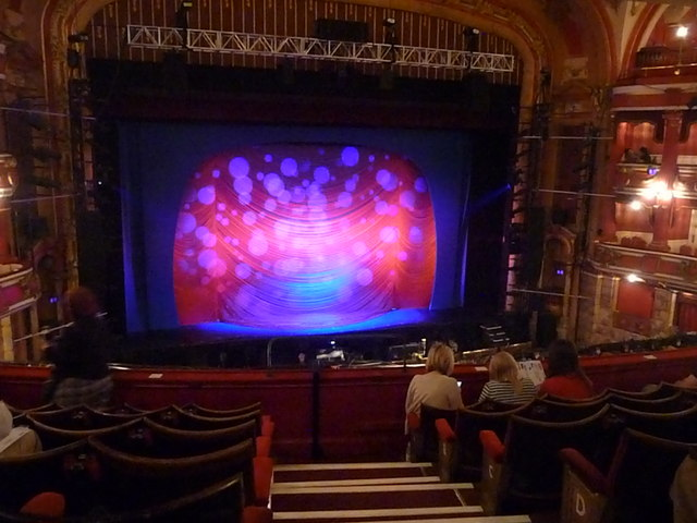 Bristol Hippodrome The Red Shoes