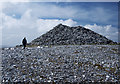 C0028 : Great Cairn, Muckish by Rossographer