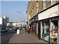 TQ3576 : New Cross Road near New Cross Gate by Derek Harper