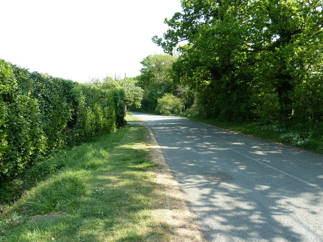 Gatehouse Lane east to Burgess Hill