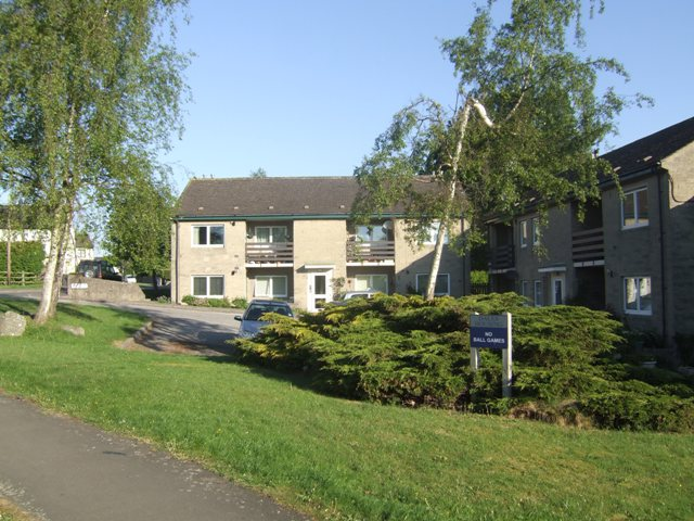 Rural Council Housing - Highfield Drive
