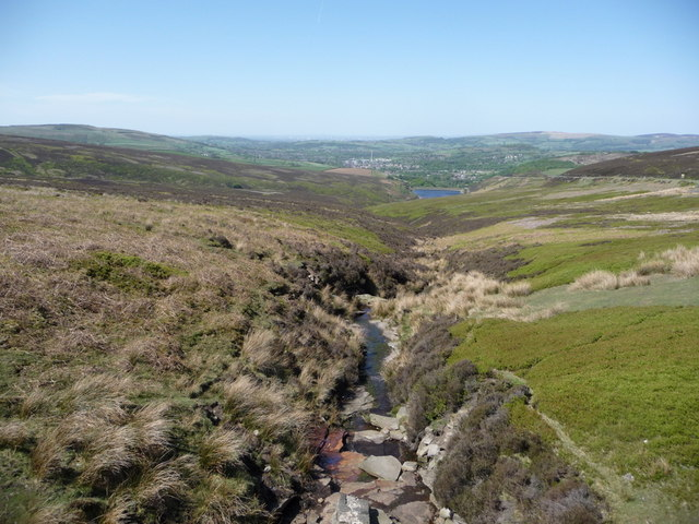 Snake Pass: Ramsley Clough