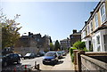 TQ3570 : Kingswood Rd, Penge by Nigel Chadwick