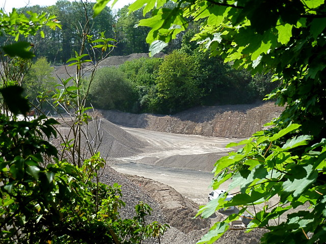 Durnford Quarry, Long Ashton