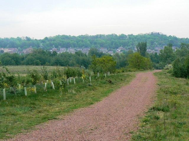 Wheldale Trail