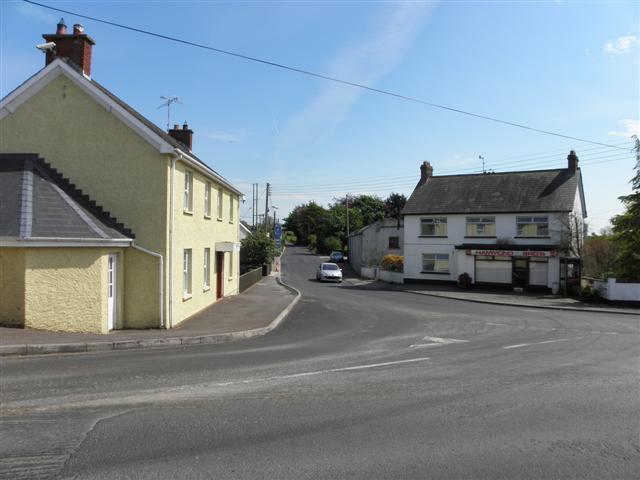 Sandholes, County Tyrone