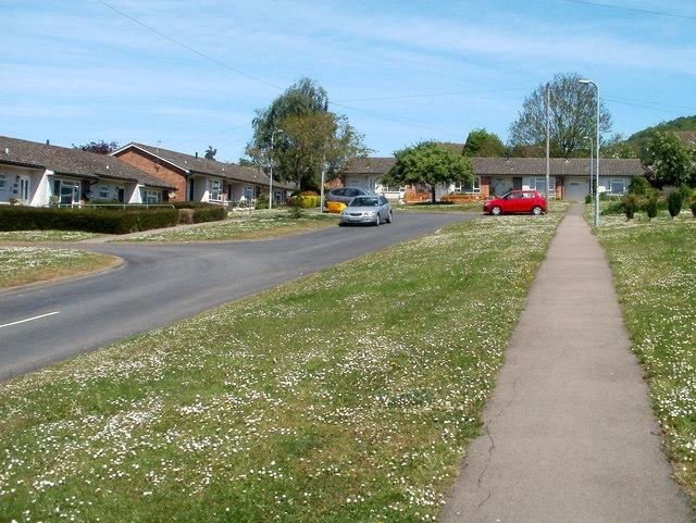 Limetree Avenue, Wyesham