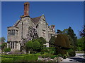 SJ6502 : Benthall Hall by J Scott