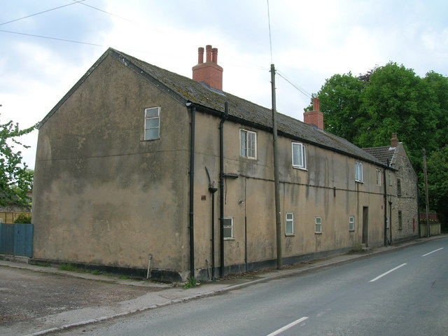 Cottages, Sutton Lane, Sutton