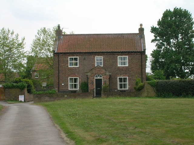 Cottage, Gateforth