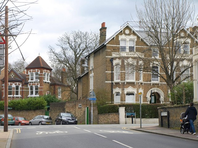 Junction, Tressillian Road, SE4