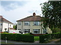 SE6031 : Houses on Leeds Road, Selby (A1238) by JThomas