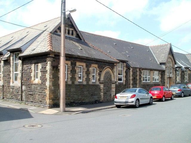 Hafod Primary School, Trehafod