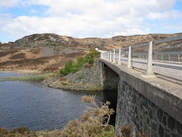 Duartmore Bridge