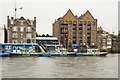 TQ3479 : Thames River Police by Richard Croft